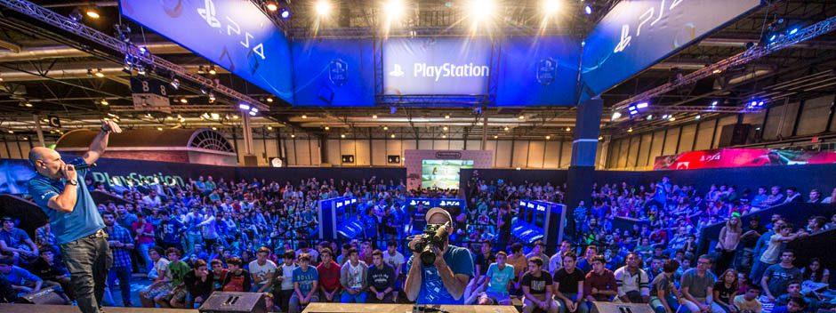 Los 20 finalistas de los Premios PlayStation estarán en Madrid Games Week