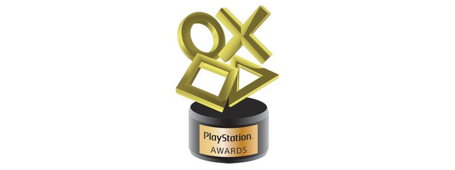 Si visitas Madrid Games Week podrás votar en los PlayStation Awards