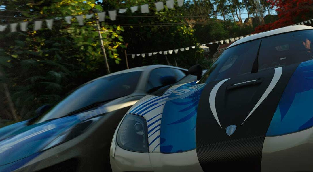 PlayStation Plus en octubre: DRIVECLUB PlayStation Plus Edition, Spelunky, Dust: An Elysian Tail y muchos más