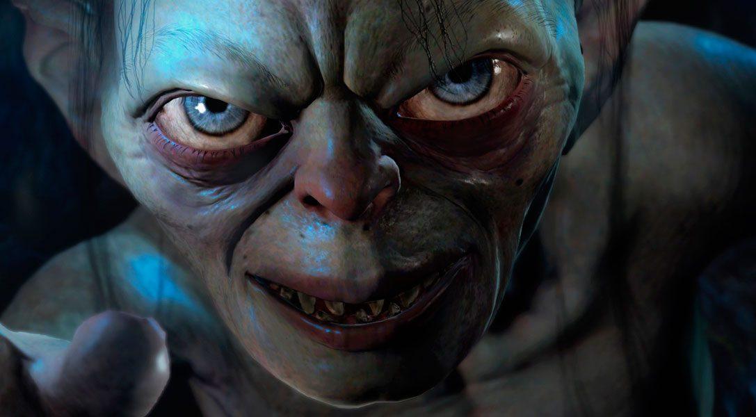Lo último en PlayStation Store: Sombras de Mordor, Natural Doctrine y mucho más