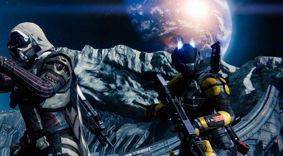 Destiny: The Dark Below llega el 9 de diciembre