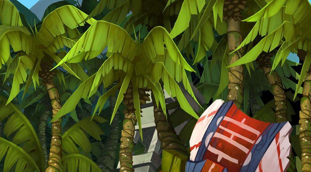 La aventura de supervivencia Lost Sea se muestra para PS4