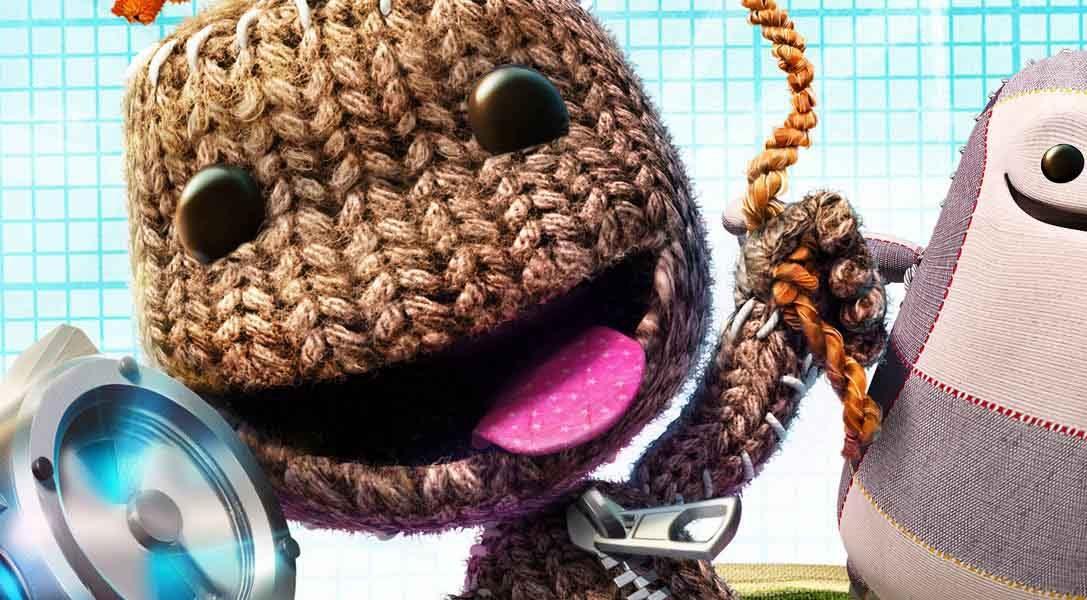 Detrás de las cámaras en el Game Jam 2014 de LittleBigPlanet 3