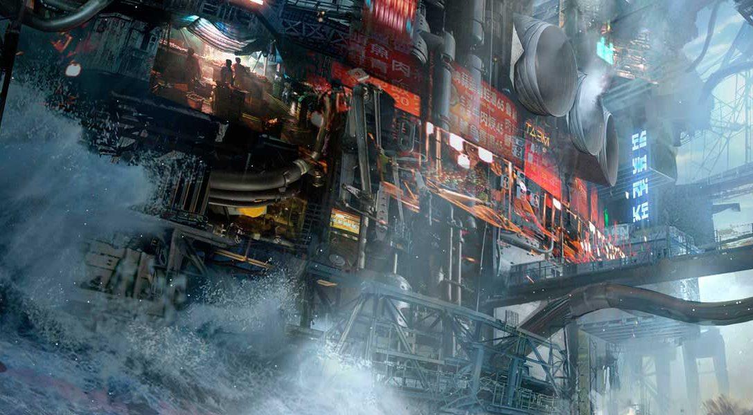 Killzone Mercenary recibe una actualización para ser compatible con PlayStation TV