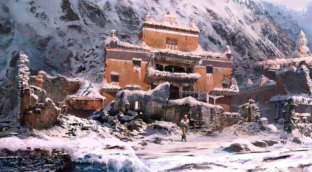 En el nuevo tráiler de Far Cry 4 viajarás a las tierras bajas de Kyrat