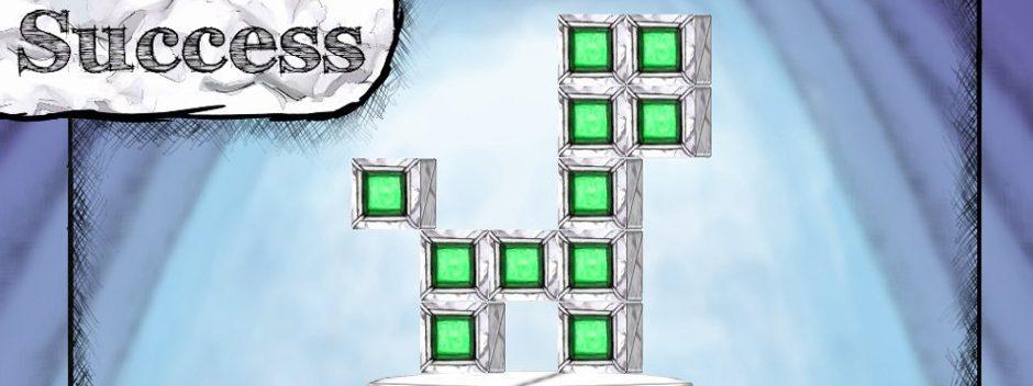 Presentamos Sketchcross, un nuevo juego de puzles para PS Vita