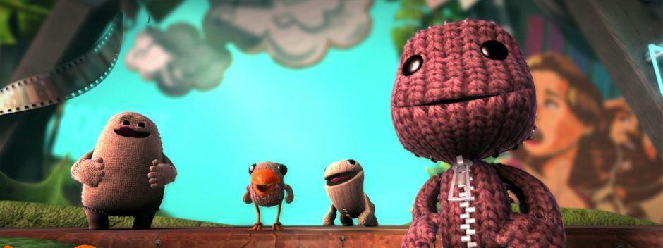 Lo último en PlayStation Store: LittleBigPlanet 3, Geometry Wars 3, Never Alone