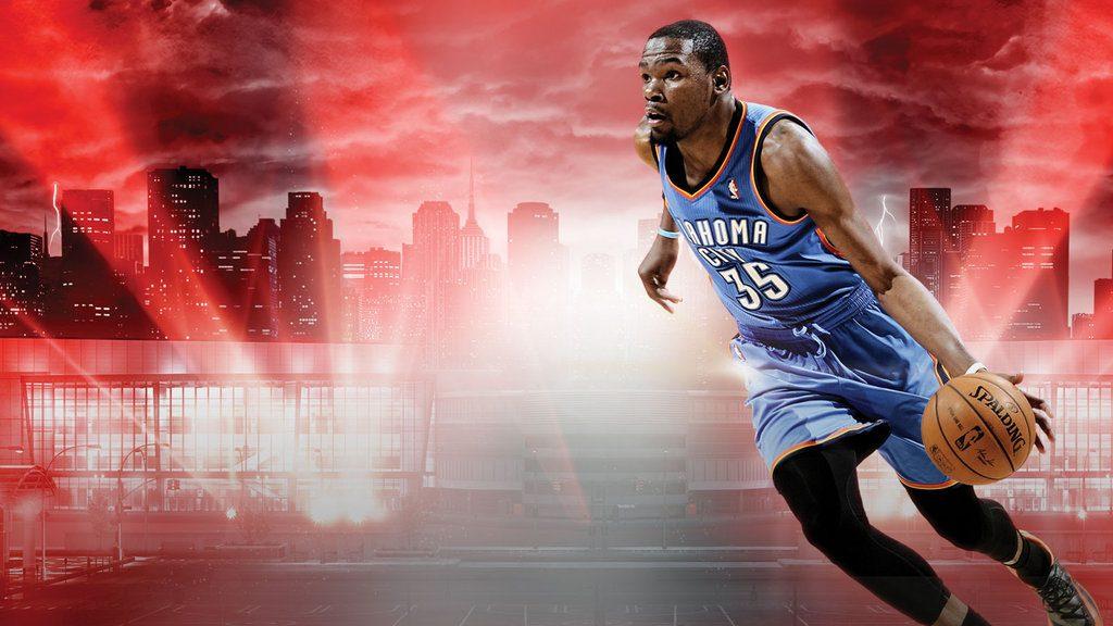 NBA 2K15 llega a la Liga Oficial PlayStation