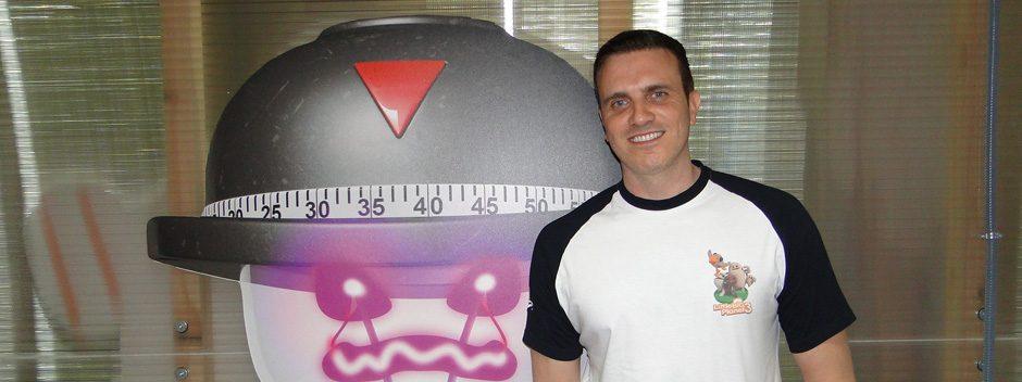 Entrevistamos al productor de LittleBigPlanet 3