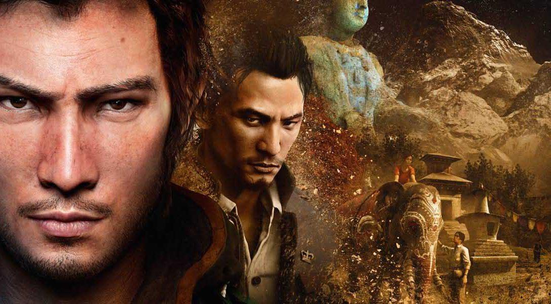 Presentamos el tráiler con la historia de Far Cry 4