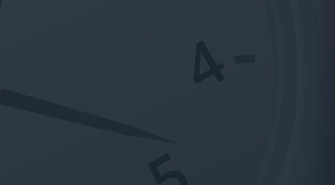El título de acción abstracta Minutes honra con su presencia a PS4 y PS Vita esta semana