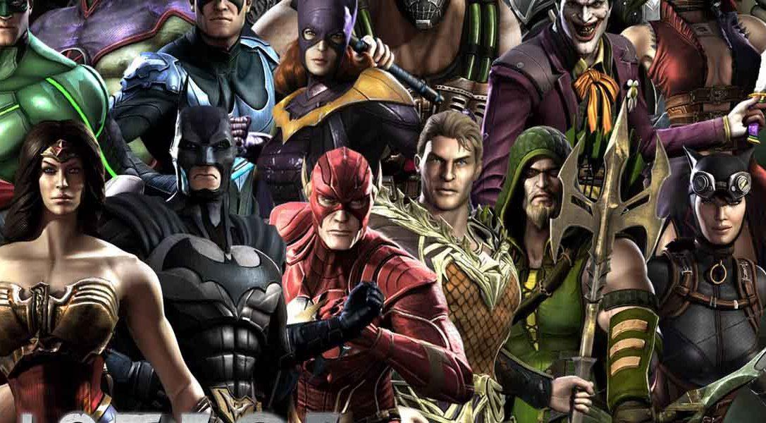 PlayStation Plus en diciembre: Injustice Gods Among Us y Secret Ponchos para PS4, Hitman, Deadly Premonition y mucho más