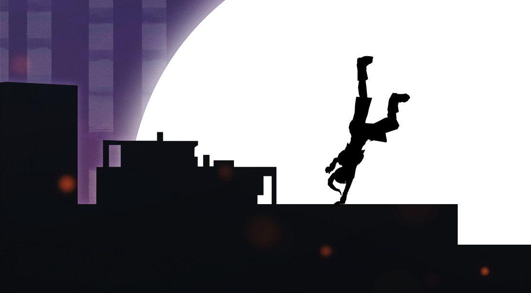 Presentamos Ninja Pizza Girl, un juego de acción para PS4 sobre bullying, la resistencia y la comida rápida