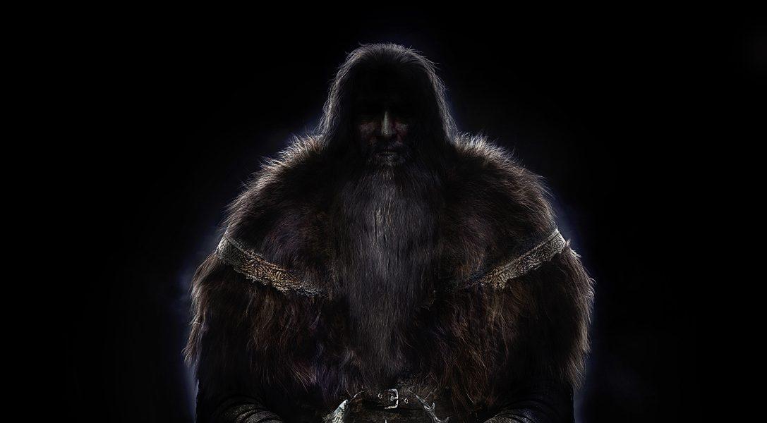 Dark Souls II: Scholar of the First Sin llegará a PS3 y PS4 en abril de 2015