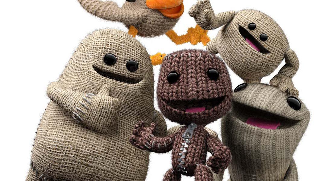 Todo lo que necesitas saber sobre LittleBigPlanet 3 y su lanzamiento