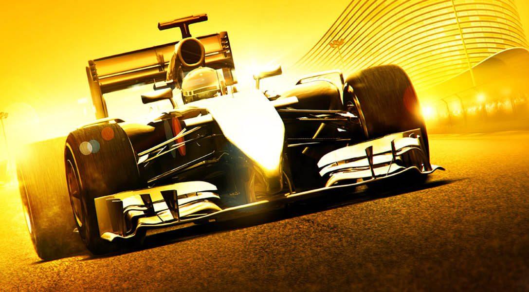F1 2014 llega a PlayStation 3