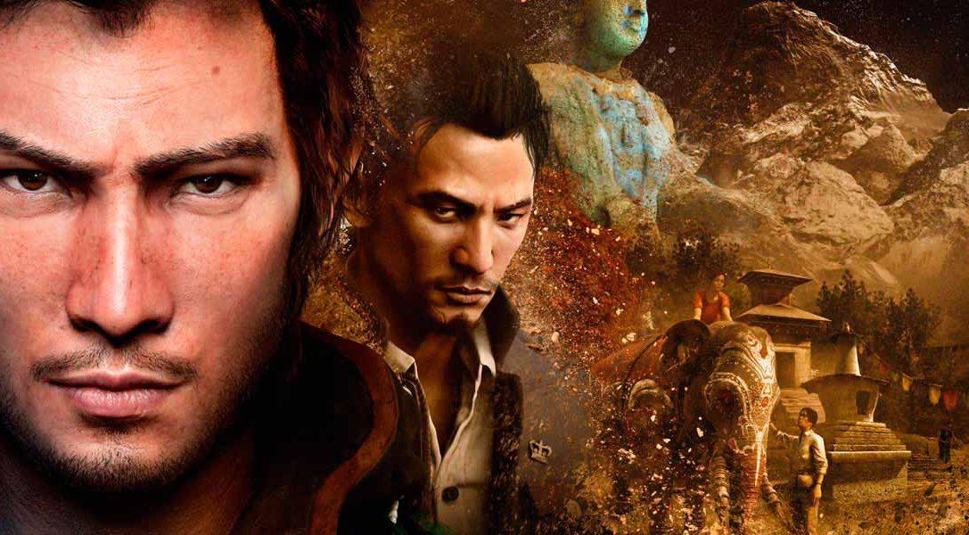 Far Cry 4 llega hoy a PS4 y PS3