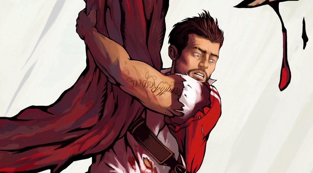 Escape Dead Island llega a PS3 la semana que viene