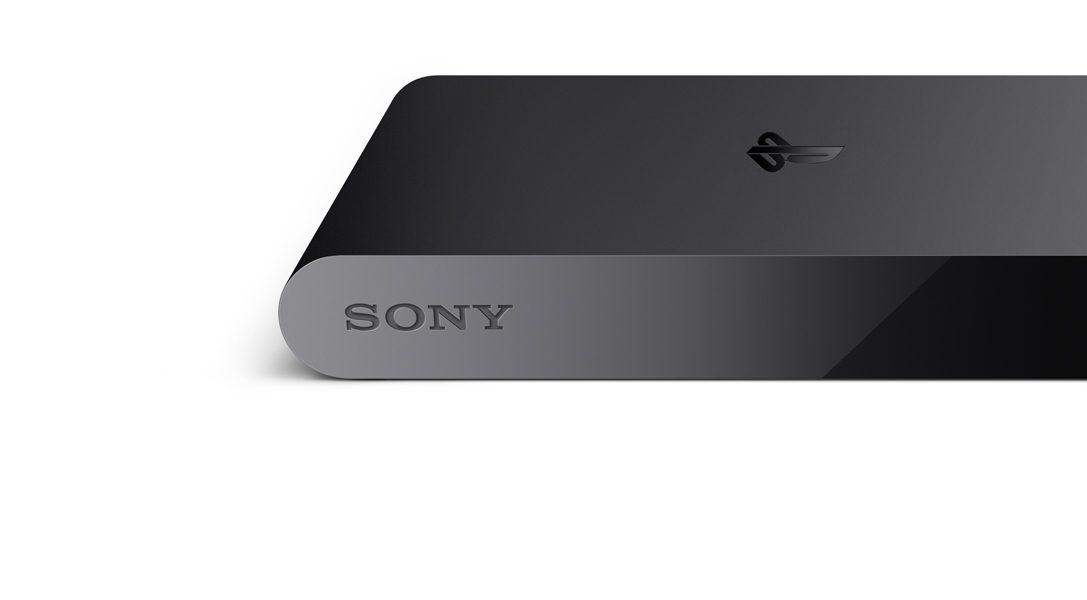 PlayStation TV llega hoy