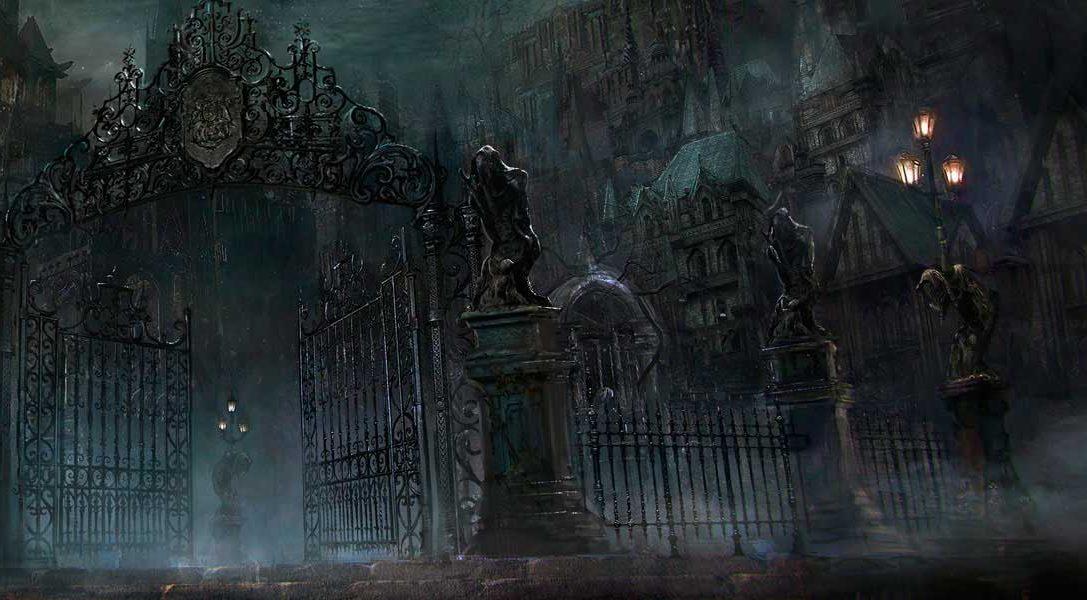Bloodborne se aplaza a marzo de 2015
