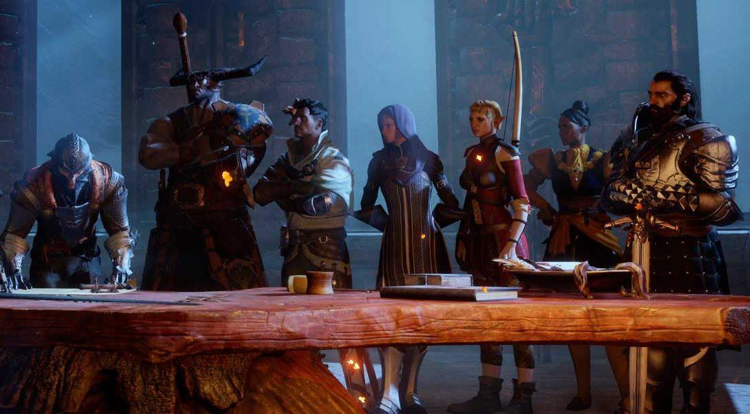 Dragon Age: Inquisition facilita la vida a los recien llegados a la serie