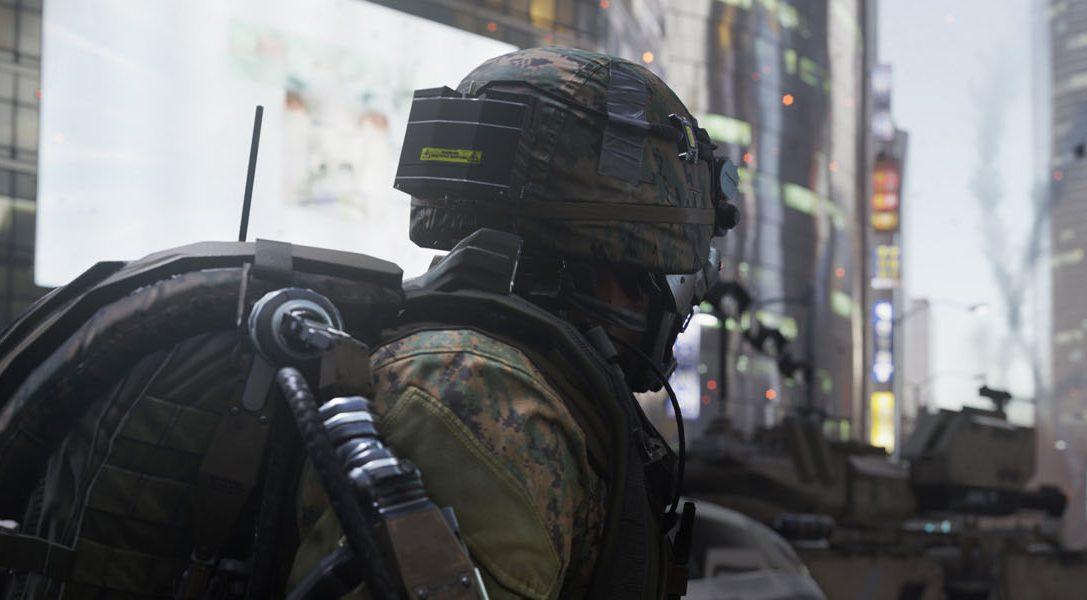 Lo último en PlayStation Store – Call of Duty: Advanced Warfare, The Wolf Among Us, Minutes y más