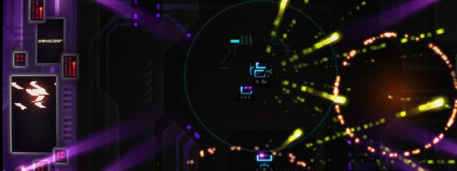 Ultratron aterrizará en las plataformas PlayStation a principios de 2015