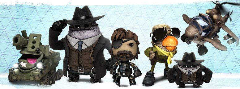 Hazte con el Pack de trajes de Metal Gear Solid V: Ground Zeroes