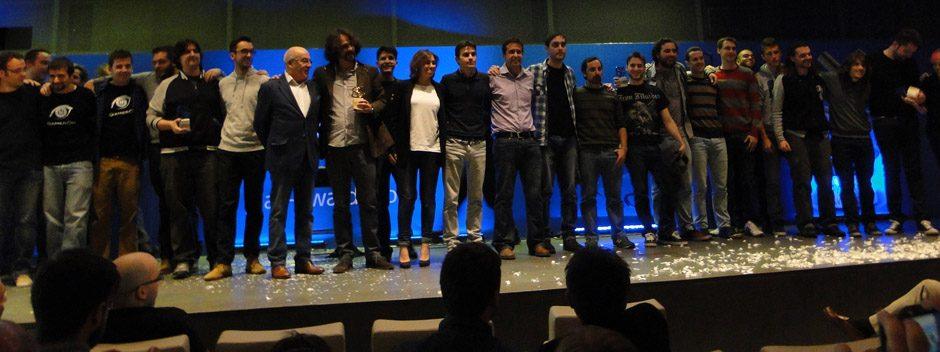 Los PlayStation Awards celebran su primera edición