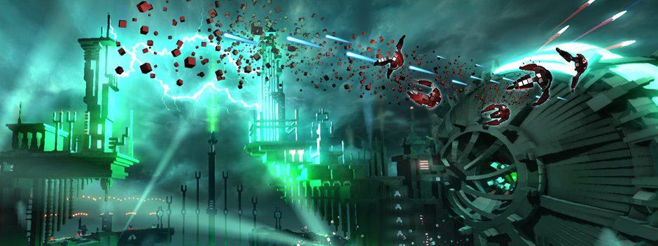 Lo último en PlayStation Store: Resogun, Oddword: Munch's Oddysee, Switch Galaxy Ultra y mucho más