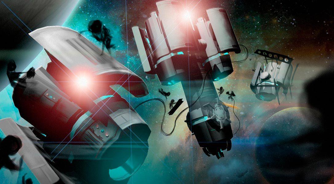 Todo lo que necesitáis saber acerca del nuevo título de PS Plus, Final Horizon