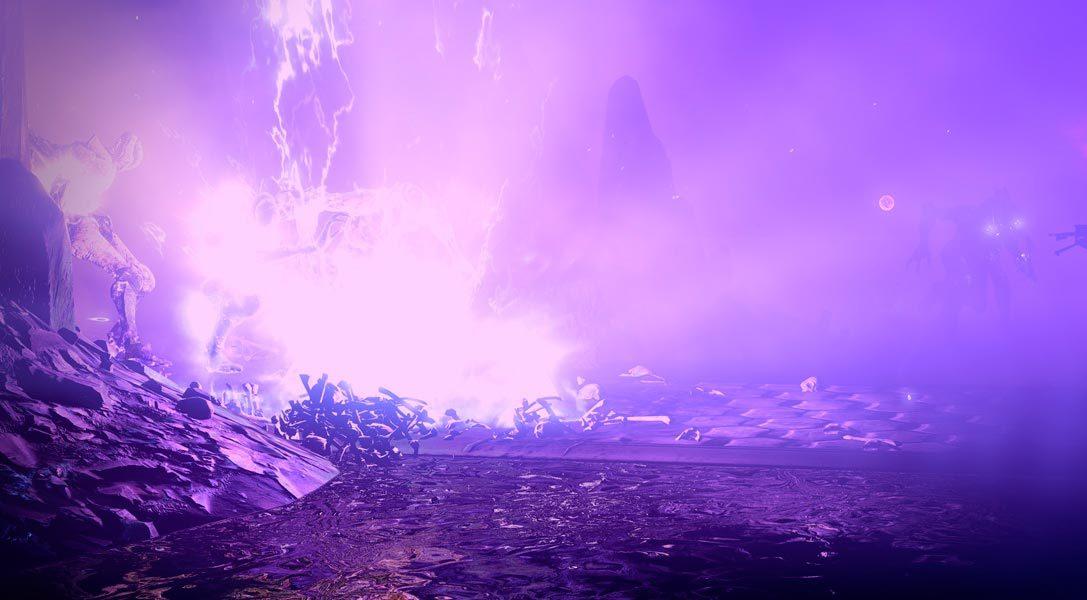 Destiny: La profunda oscuridad: revelamos el contenido exclusivo de PlayStation