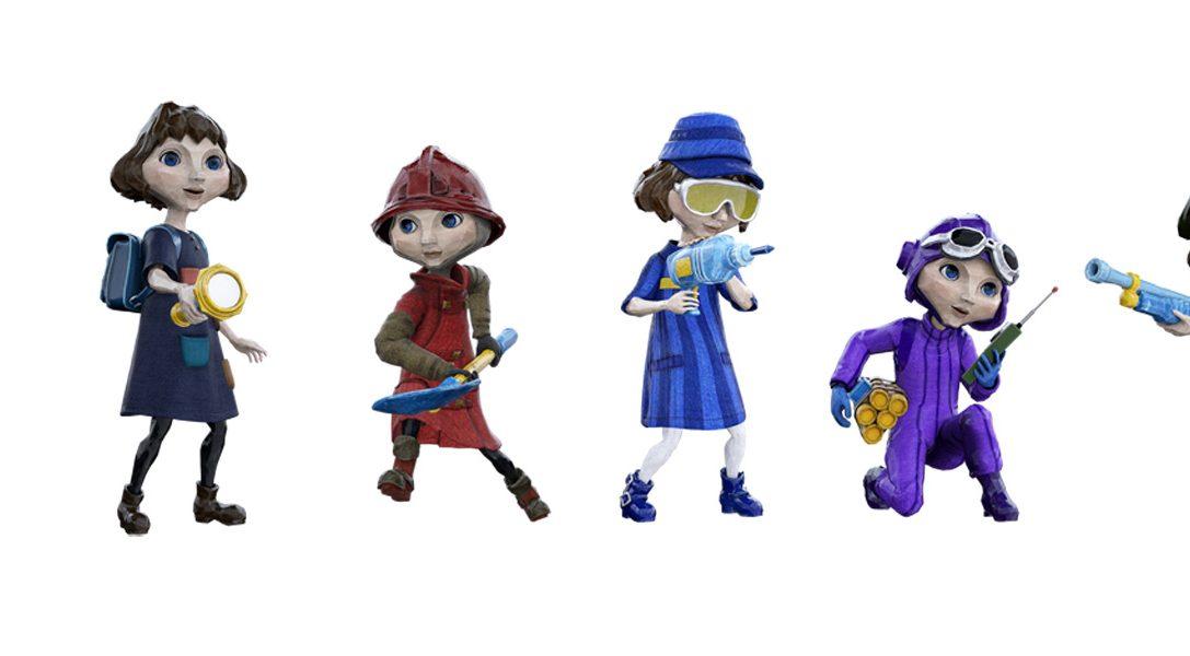 El nuevo vídeo de The Tomorrow Children nos muestra escenas del juego