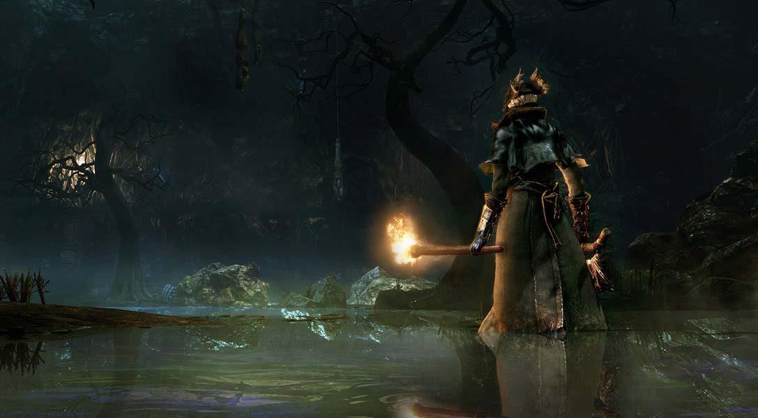 Nuevas pantallas de Bloodborne y más detalles en Chalice Dungeons