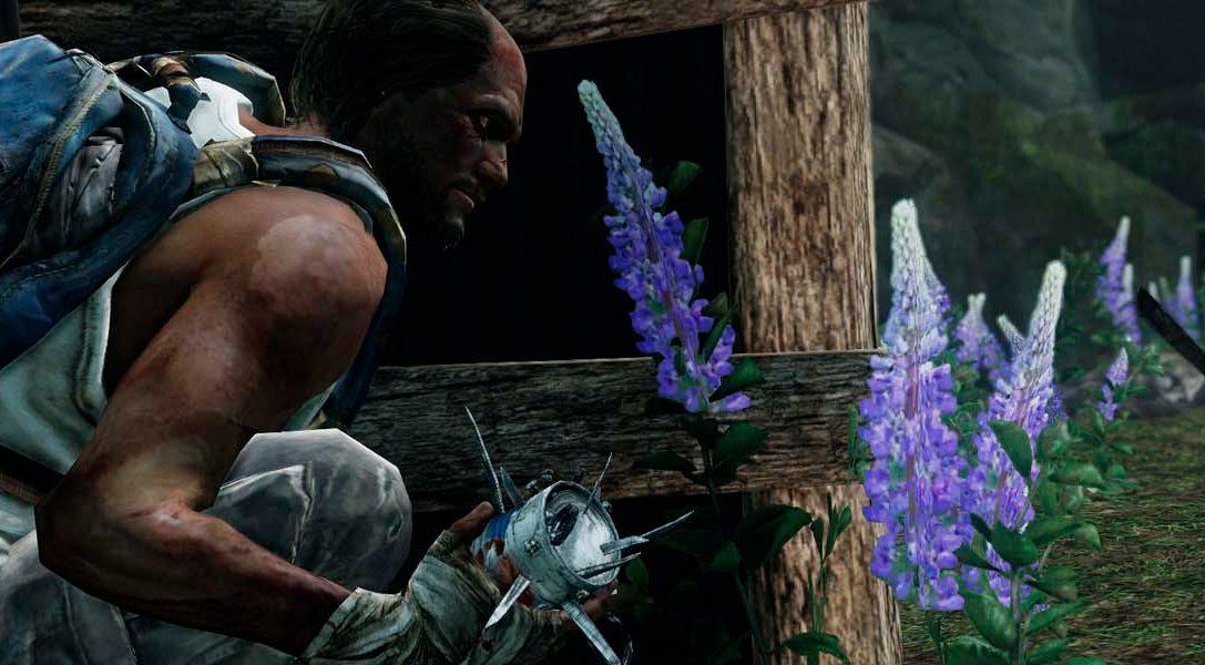 The Last of Us Remasterizado recibe mañana un demoledor DLC para el multijugador