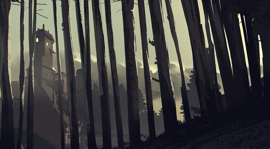 Presentamos What Remains of Edith Finch, una nueva exclusiva para PS4 de Giant Sparrow