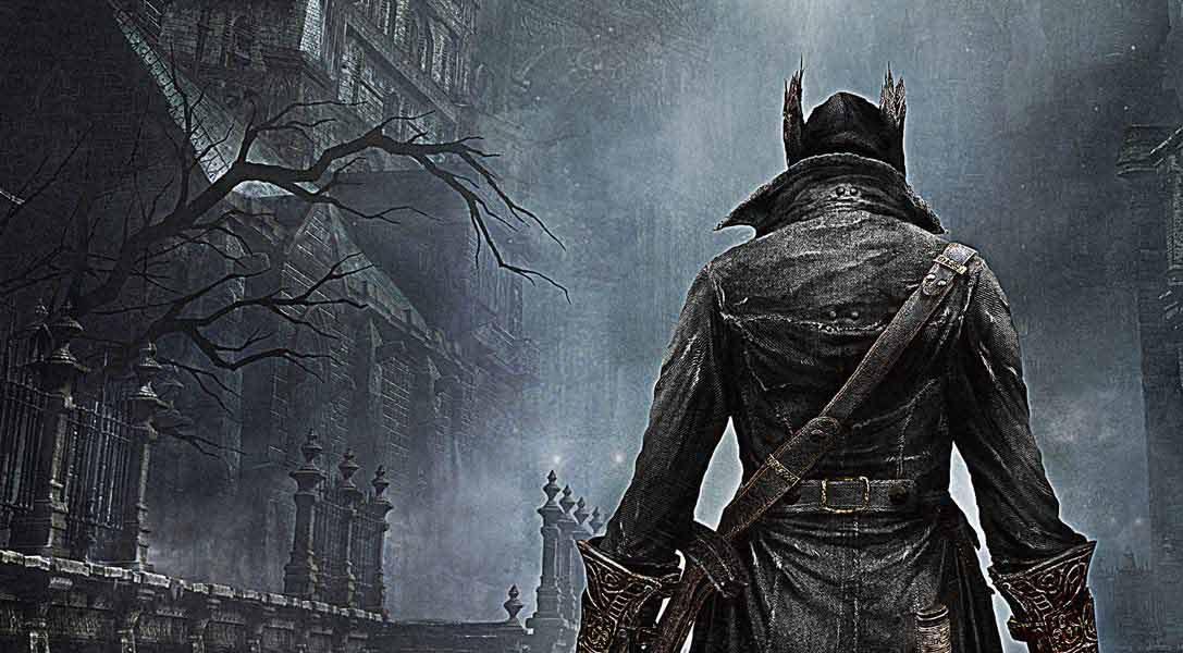 El nuevo vídeo de mecánica de juego de Bloodborne nos muestra una nueva zona y actividades multijugador