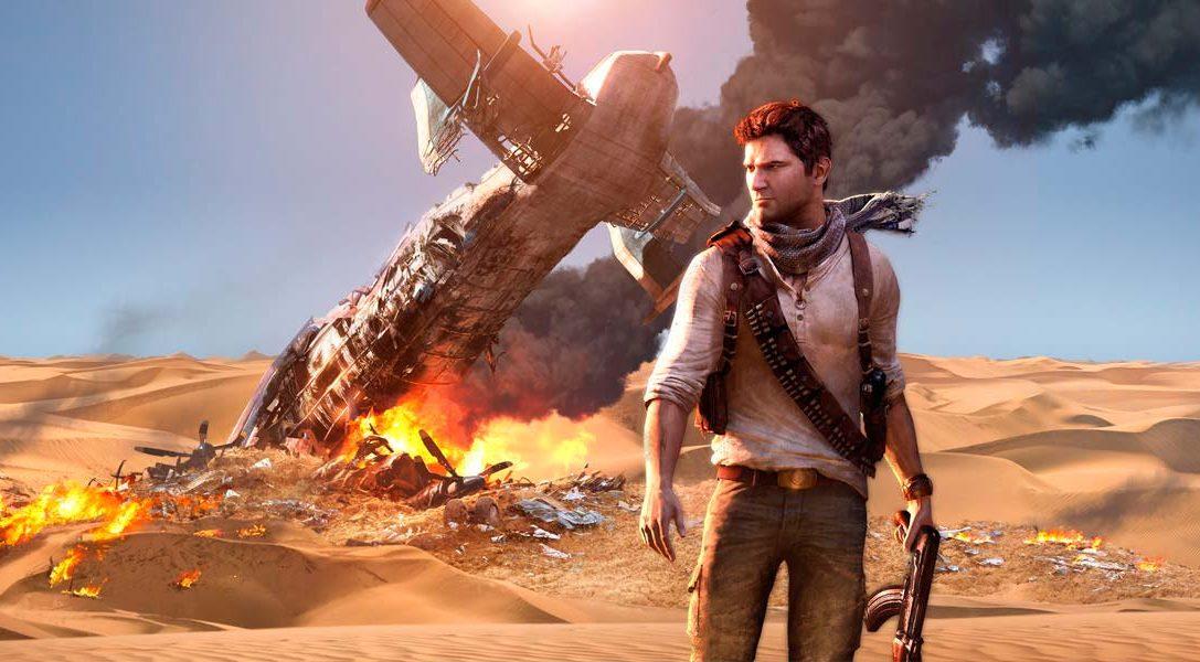 Naughty Dog rememora sus 20 años de desarrollo para PlayStation