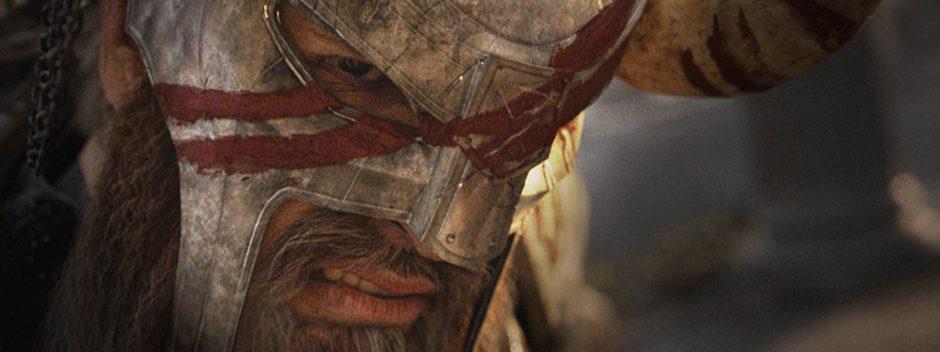 The Elder Scrolls Online: Tamriel Unlimited llega el 9 de junio a PS4