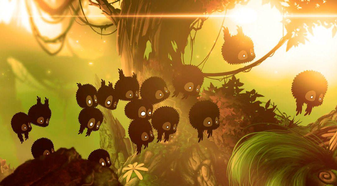 Badland: Game of the Year Edition anunciado para PS4, PS3 y PS Vita