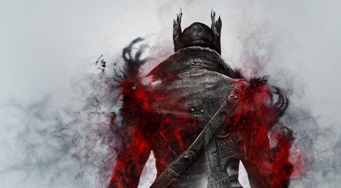 Ya puedes reservar la edición digital de Bloodborne en PS Store