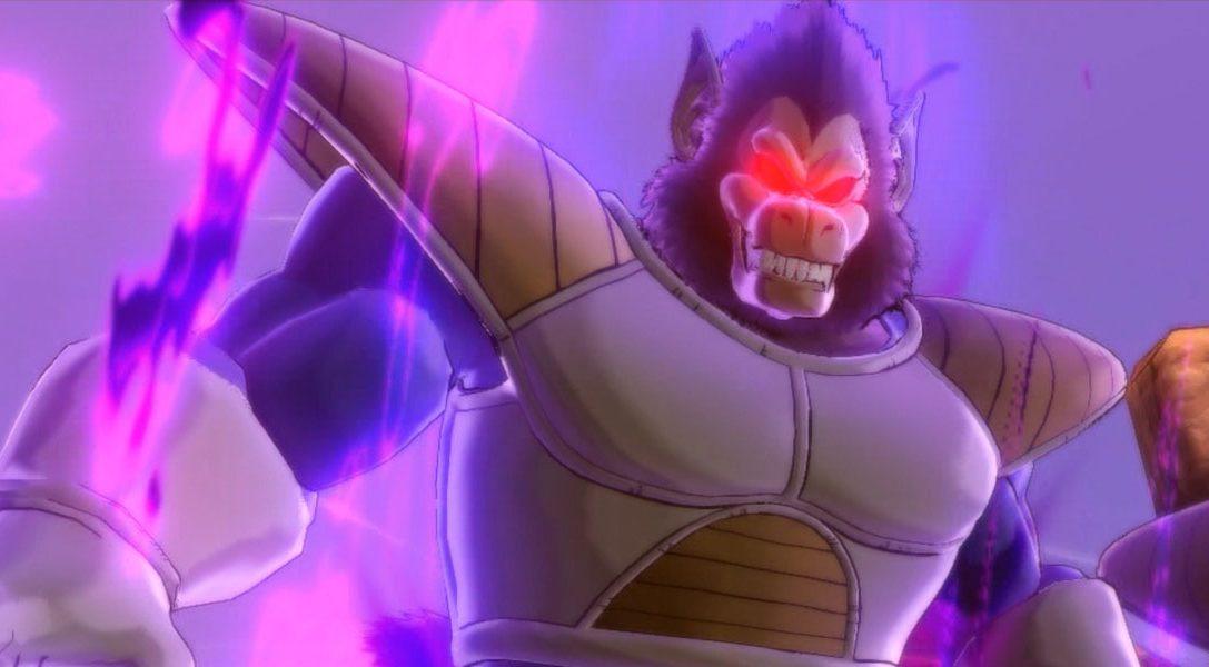 Presentamos dos nuevos personajes y mucha información sobre Dragon Ball Xenoverse