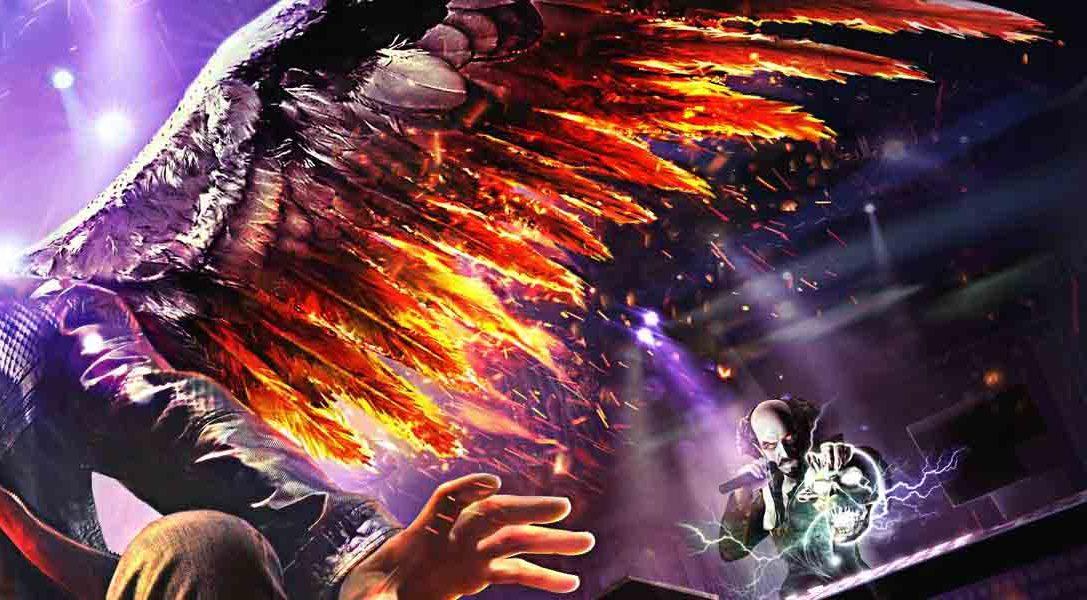 Saints Row: Gat out of Hell llega a PS4 y PS3 la semana que viene. Aquí tienes el tráiler de lanzamiento.