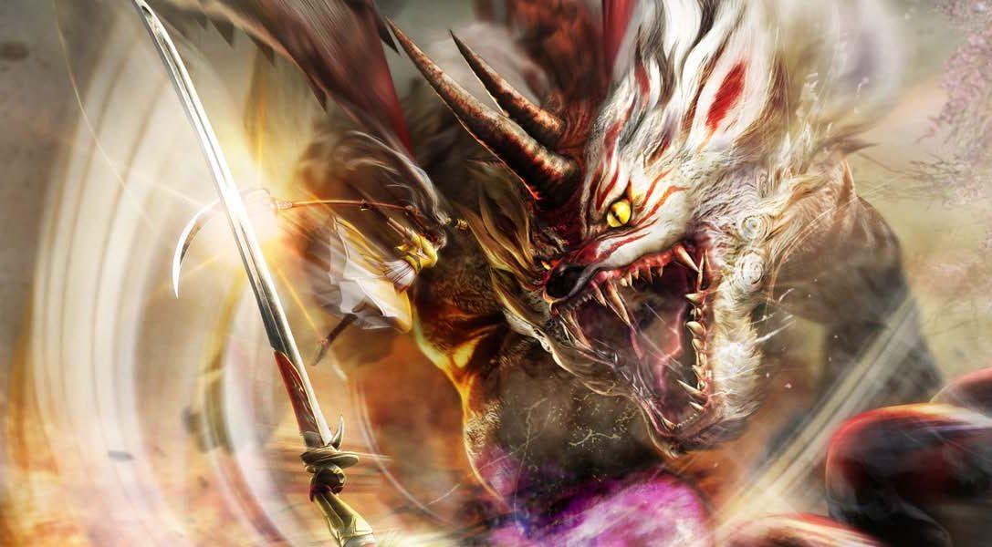 Toukiden: Kiwami llega a PS4 y PS Vita este próximo mes de marzo