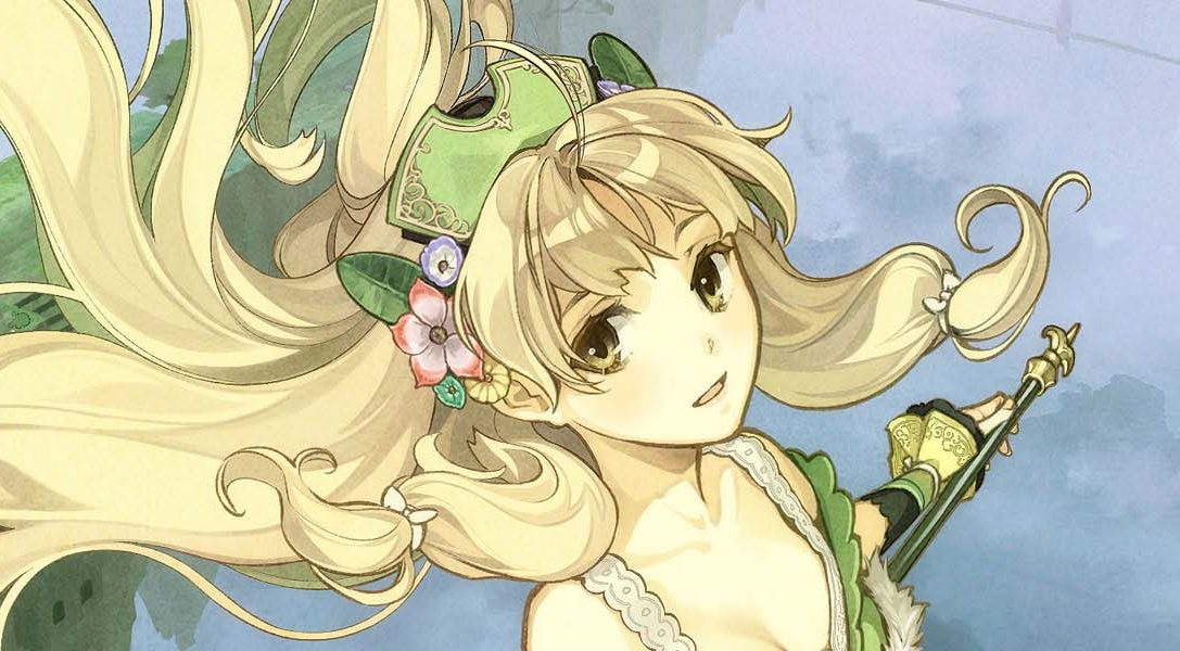 Atelier Ayesha Plus: The Alchemist of Dusk llega a PS Vita mañana