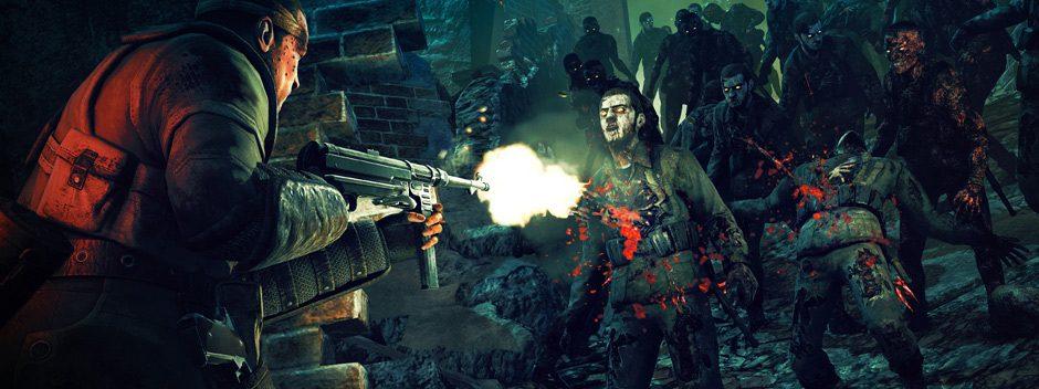 PS Plus Trophy Challenge | Guía de trofeos de Zombie Army 4: Dead War