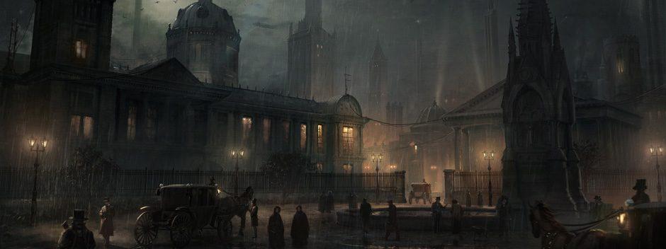 Ciudades de todo el mundo se convierten en el escenario de The Order: 1886