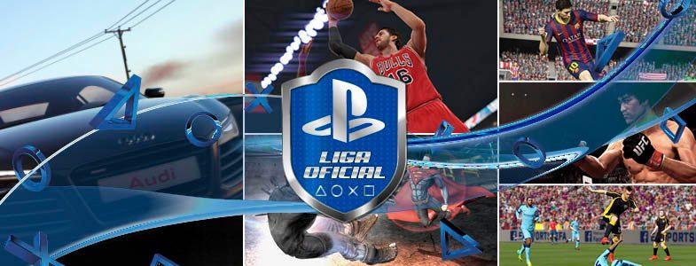 Novedades de la semana en la Liga Oficial PlayStation