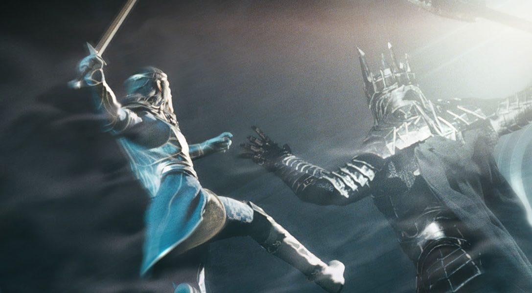 El Señor Luminoso protagoniza el nuevo DLC de La Tierra Media: Sombras de Mordor