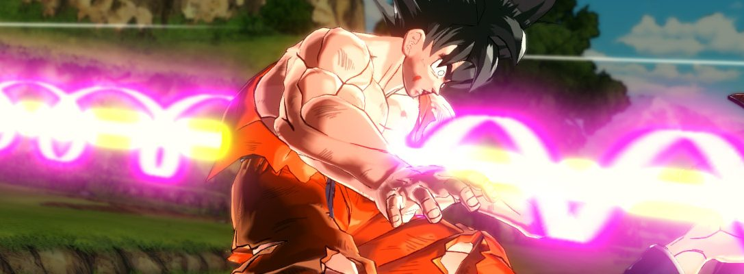 Reserva Dragon Ball Xenoverse y llévate gratis un DLC exclusivo